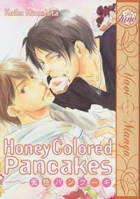 Honey Colored Pancakes - Keiko Kinoshita