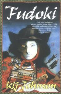 Fudoki - Kij Johnson, Claire Eddy