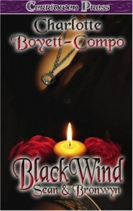 BlackWind: Sean and Bronwyn - Charlotte Boyett-Compo