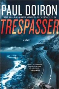 Trespasser - Paul Doiron