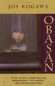 Obasan - Joy Kogawa