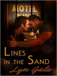 Lines in the Sand - Lyn Gala