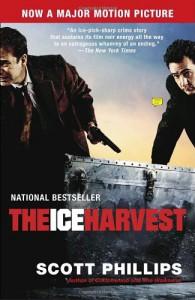 The Ice Harvest - Scott Phillips