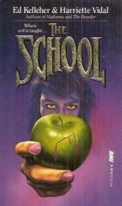 The School - Ed Kelleher, Harriette Vidal