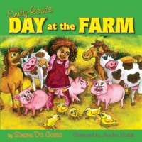 Emily-Rose's Day at The Farm - Simone DaCosta