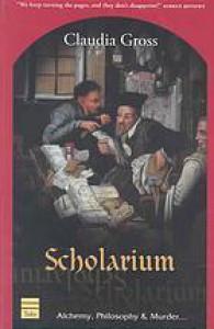 Scholarium - Claudia Groß