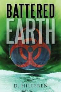 Battered Earth - D. Hilleren