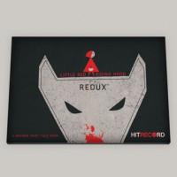 Little Red Riding Hood: Redux (The hitRECorderly #1) - hitRECord, Joseph Gordon-Levitt