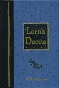 Lorna Doone (Classics of Literature) - R.D. Blackmore