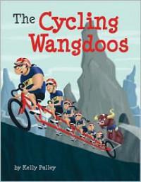 The Cycling Wangdoos - Kelly Pulley
