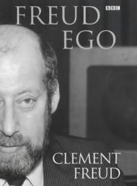 Freud Ego - Clement Freud