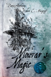 Mouvar's Magic - Piers Anthony, Robert E. Margroff