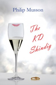 The KD Shindig - Phillip Musson