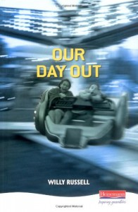 Our Day Out (Heinemann Plays) - Willy Russell