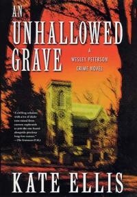 An Unhallowed Grave - Kate Ellis
