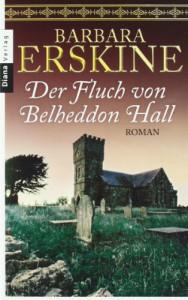 Der Fluch Von Belheddon Hall Roman - Barbara Erskine