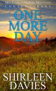 One More Day - Shirleen Davies