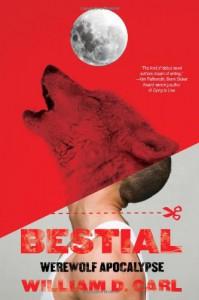 Bestial - William D. Carl
