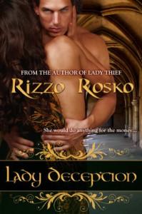 Lady Deception - Rizzo Rosko