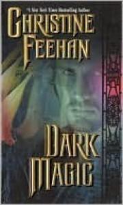 Dark Magic (Carpathians, #4) - Christine Feehan