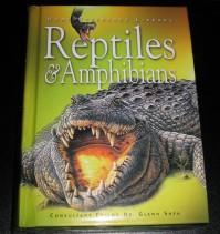 Reptiles & Amphibians (Home Reference Library (San Francisco, Calif.).) - Glenn M. Shea