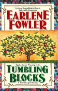 Tumbling Blocks - Earlene Fowler