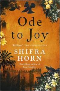Ode to Joy - Shifra Horn