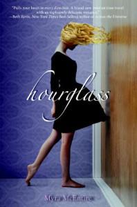 Hourglass - Myra McEntire