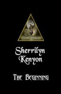 The Beginning  (Dark-Hunter) - Sherrilyn Kenyon