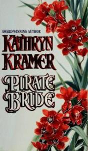 Pirate Bride - Kathryn Kramer