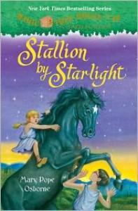 Stallion by Starlight (Magic Tree House #49) - Mary Pope Osborne, Sal Murdocca