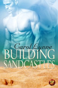 Building Sandcastles - Carol Lynne