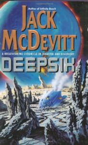 Deepsix - Jack McDevitt