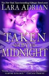 Taken by Midnight (Midnight Breed, #8) - Lara Adrian