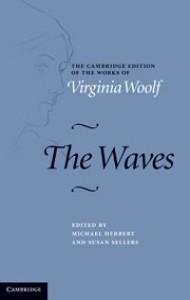 The Waves - Virginia Woolf, Michael Herbert, Susan Sellers