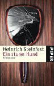 Ein sturer Hund. - Heinrich Steinfest