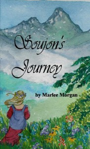 Soujon's Journey - Marlee Morgan