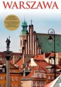 Warszawa. Przewodnik Wiedzy i Życia - Jerzy S. Majewski, Małgorzata Omilanowska