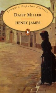Daisy Miller (Penguin Popular Classics) - Henry James