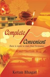 Complete/Convenient - Ketan Bhagat