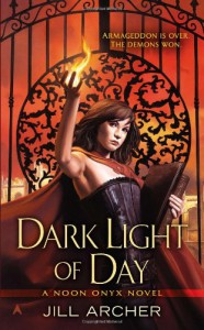 Dark Light of Day - Jill Archer
