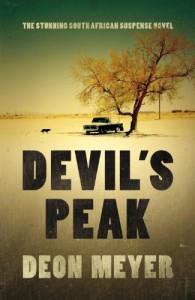 Devil's peak - Deon Meyer