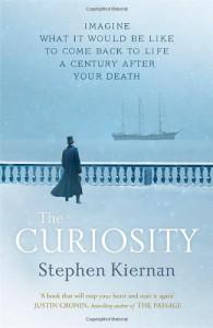 The Curiosity - Stephen Kiernan