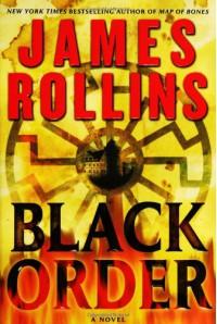 Black Order  - James Rollins