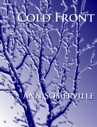 Cold Front (Pindone Files #1-3) - Ann Somerville