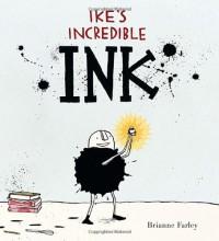 Ike's Incredible Ink - Brianne Farley