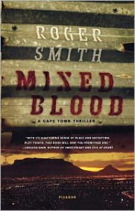 Mixed Blood - Roger  Smith