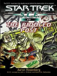 The Riddled Post - Aaron Rosenberg