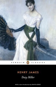 Daisy Miller - Henry James, David Lodge, Philip Horne