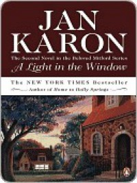 A Light in the Window (Mitford) - Jan Karon